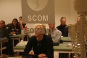 SCOM Klassrum