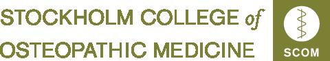 SCOM – Stockholm College of Osteopathic Medicine